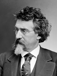 Mathew Brady, the Famous Civil War Photographer